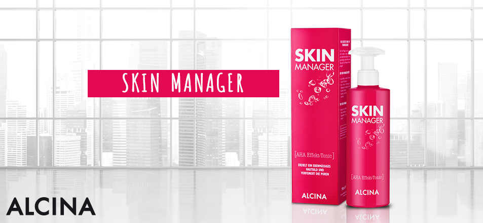 Skinmanager